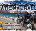 CMA National Rally 2018 : Christian Motorcyclists Association (CMA) South Africa