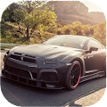 Best Nissan GTR Wallpaper APK