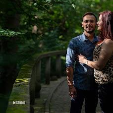Wedding photographer Marius Calina (MariusCalina). Photo of 07.07.2018