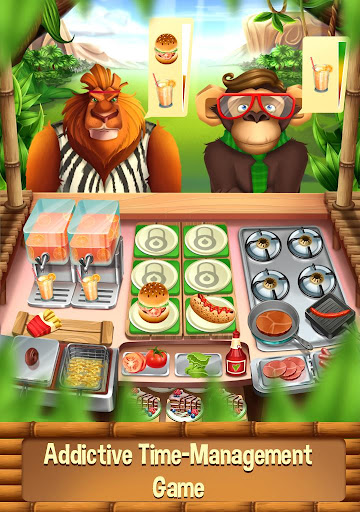 Download Panda Cooking Fever for PC