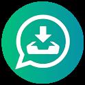 Status Saver - All Status Downloader Pic/Video icon