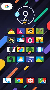 Olix - Icon Pack APK screenshot thumbnail 5