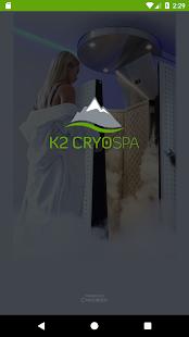 K2 Cryospa - náhled
