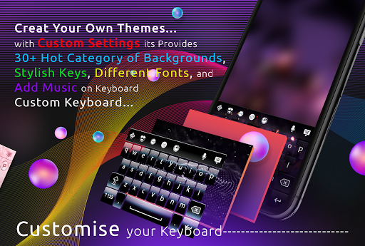My Photo Keyboard 4.6 screenshots 3