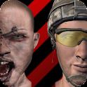 Sniper: Terrorist vs Zombie icon