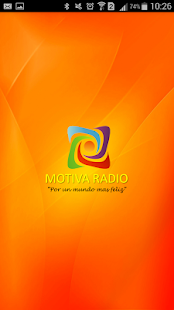 Motiva Radio- screenshot thumbnail