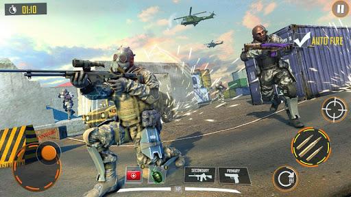 Call Of IGI Commando: Real Mobile Duty Game 2020 3.0.0f2 screenshots 8