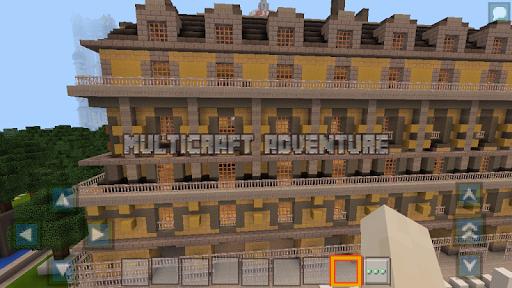 MultiCraft Adventure 63.1.0 Cheat screenshots 5