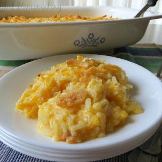 Cornflake Chicken Casserole Recipes