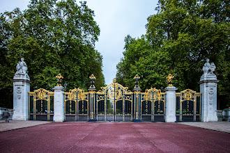 Photo: Canada Gate