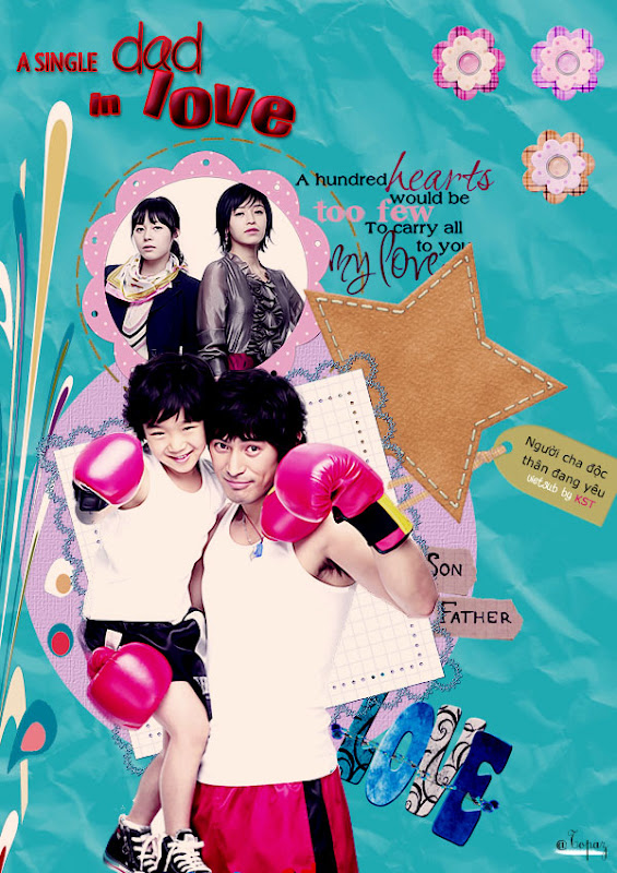 P1 - Giới thiệu phim - Nhân vật - Poster - Link phim - OST Singledad