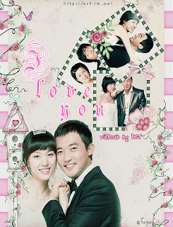 I love You: Ahn Jae Wook, Seo Ji Hye, Fany [Viet Sub 16 End]