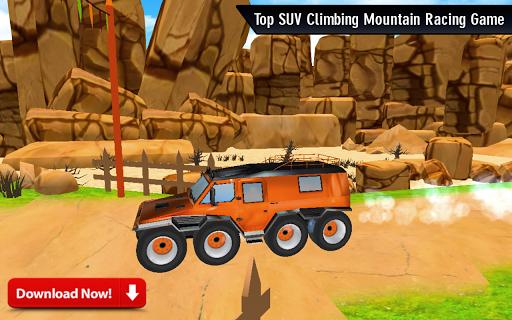 Mountain Climb Master Racing apkdebit screenshots 3