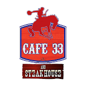 Cafe 33 & Steakhouse