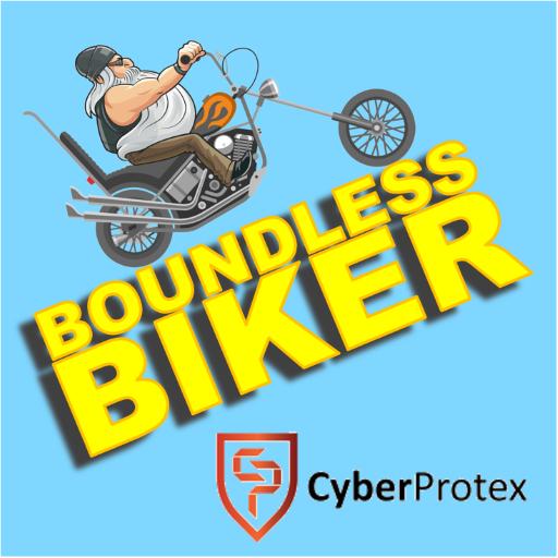 Boundless Biker