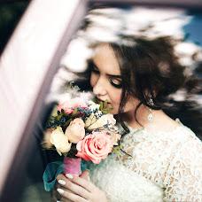 Wedding photographer Alena Kovaleva (AlenaKovaleva). Photo of 21.08.2017