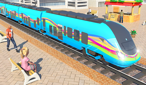 Indian Train City 2019 u2013 Oil Trains Game Driving filehippodl screenshot 15
