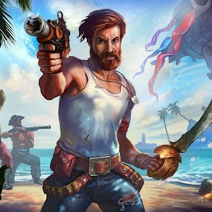 Survival Island: EVO PRO – Survivor building home 3.207 APK MOD