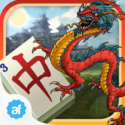 🀄 Mahjong Dragon Solitaire Free 🀄