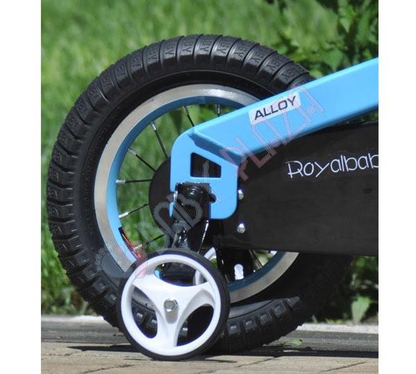 Xe đạp trẻ em ROYAL BABY RB-16 12