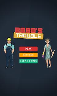 Bobo's Trouble - náhled