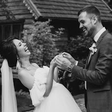 Wedding photographer Igor Kharlamov (KharlamovIgor). Photo of 26.12.2018