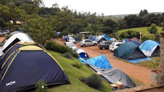 Camping Rancho Malutra – Capitólio - MG 7