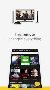 Peel Smart Remote- screenshot thumbnail