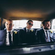 Wedding photographer Ian France (ianfrance). Photo of 27.06.2017