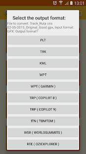How to mod Route Converter: Gpx, Kml, Trk patch 1 4 apk for