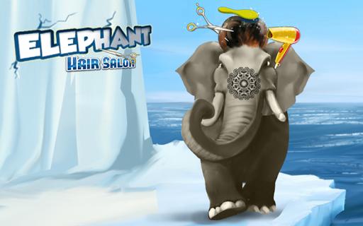 Elephant Hair Salon