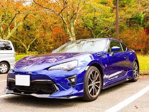 86 ZN6 GT Limitedのカスタム事例画像 まささんの2018年10月09日20:44の投稿