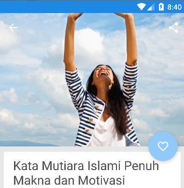Download Kata Kata Bijak Islami Tentang Kehidupan Google Play