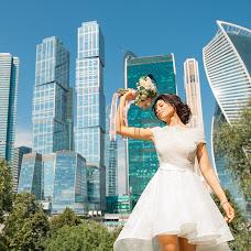 Wedding photographer Yuliya Samokhina (JulietteK). Photo of 11.08.2016