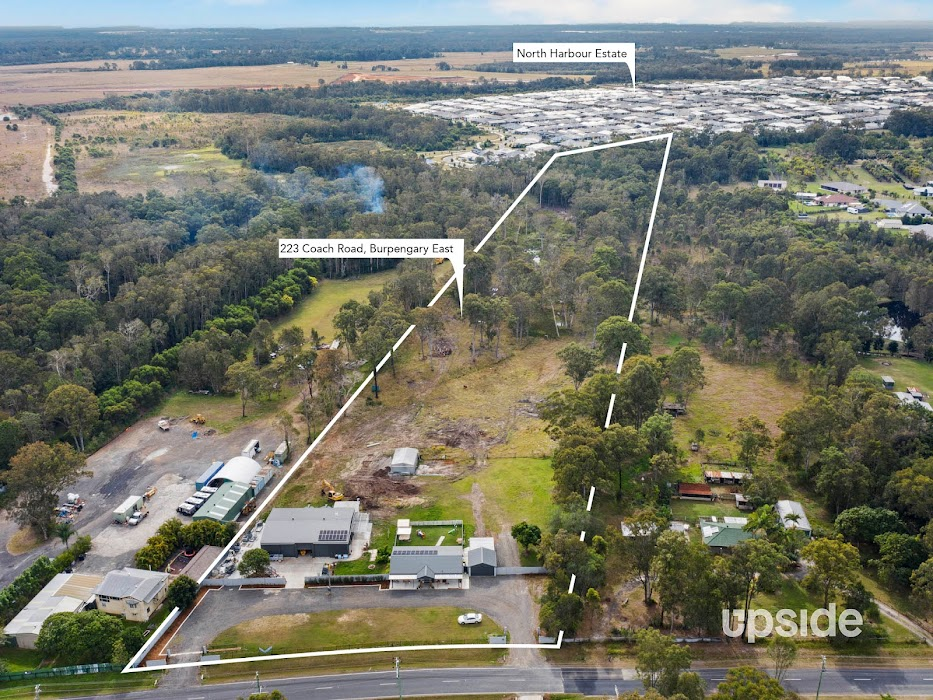 Main photo of property at 223 Coach Road, Burpengary East 4505