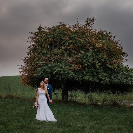 Wedding photographer Jakub Przybyła (jakubprzybyla). Photo of 04.10.2017