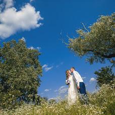 Wedding photographer Ekaterina Nagornova (Katrisha). Photo of 15.06.2016