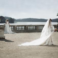 Bryllupsfotograf Sigitas Lukosevicius (slfotografija). Bilde av 05.04.2018