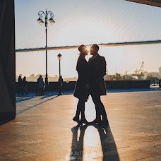 Wedding photographer Dzhuli Foks (julifox). Photo of 05.01.2019