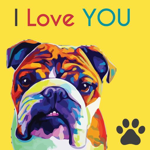 Bulldog Wallpaper (app)