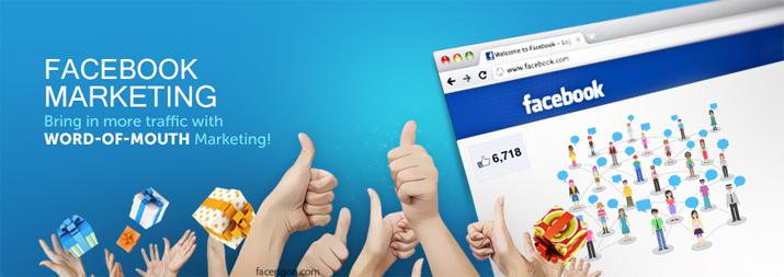 Lợi thế của dịch vụ quảng cáo online