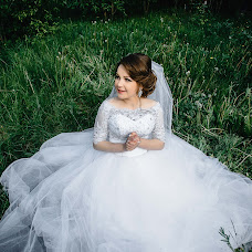 Wedding photographer Denis Andreev (fartovyi). Photo of 05.07.2017