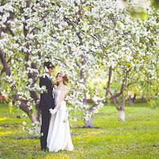 Wedding photographer Nikita Gotyanskiy (gotyansky). Photo of 02.06.2014