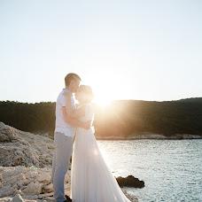 Wedding photographer Sergey Bulychev (sergeybulychev). Photo of 26.07.2017