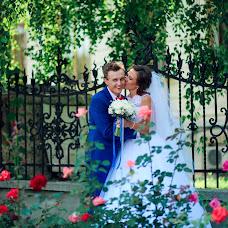 Wedding photographer Vera Scherbakova (verusha). Photo of 06.02.2017