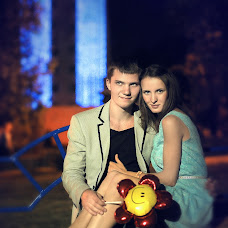Wedding photographer Anna Goncharova (Fotogonch). Photo of 13.08.2014