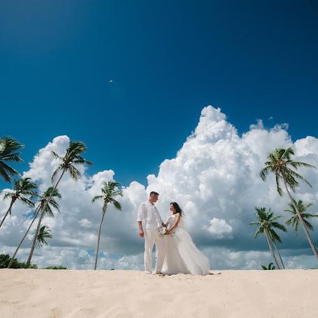 Wedding photographer Aleksey Raevskiy (free4photo). Photo of 16.09.2017