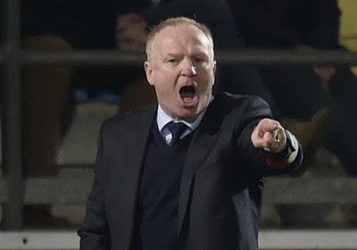 McLeish (ex-Genk) accuse l'UEFA d'avoir arrangé un match