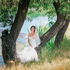Wedding photographer Natasha Ivanina (ivaninafoto). Photo of 22.08.2017