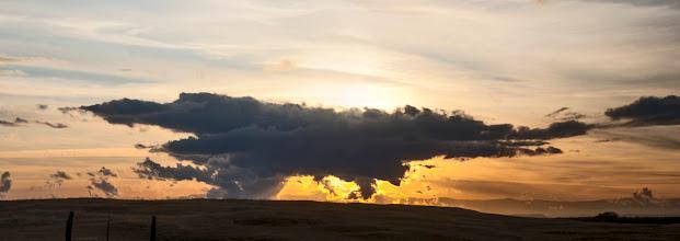 Photo: Chico Sunset